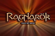 Ragnarok slot game preview