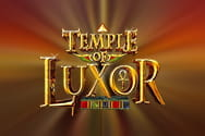Temple of Luxor slot game preview