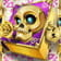 Book icon in Grim Muerto slot