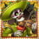 Green Mariachi icon in Grim Muerto slot