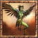 Harpies icon in Myth slot