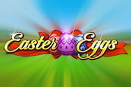 Easter Eggs slot game preview