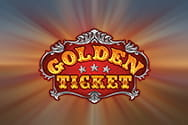 Golden Ticket slot game preview