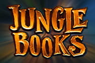 Preview of the slot game Jungle Books
