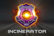 Preview of the slot game Incinerator