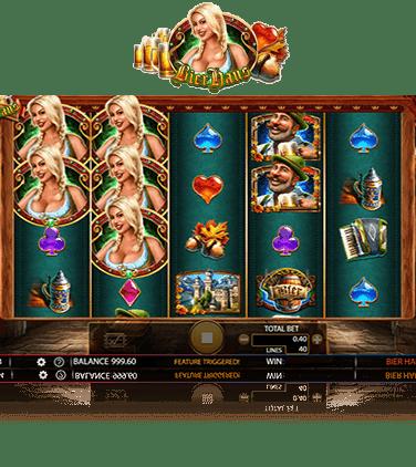 gold coast casino bowling Slot