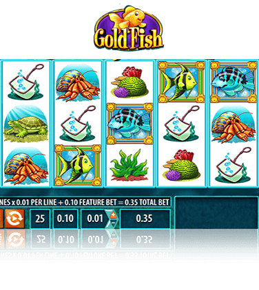 Goldfish Game