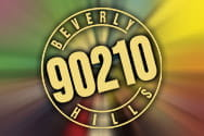Beverly Hills 90210 slot game preview