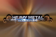 Heavy Metal Warriors slot game preview