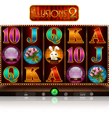 Illusions II Game