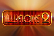 Illusions II slot game preview