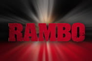 Rambo slot game preview