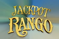 Jackpot Rango slot game preview