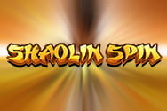 Preview of Shaolin Spin slot