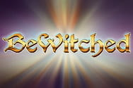 Bewitched slot game preview