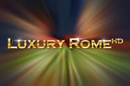 Luxury Rome HD slot game preview