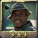 Keith David symbol in Platoon Wild slot