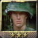 Tom Berenger symbol in Platoon Wild slot