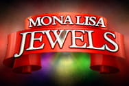 Mona Lisa Jewels slot game preview