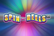 Spin or Reels HD slot game preview