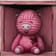 The Pink Teddy symbol in the Big Bad Wolf slot.