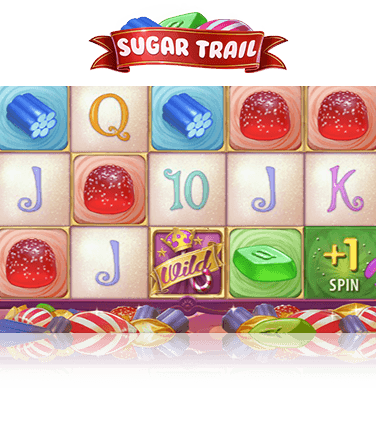 Sugar Trail Game