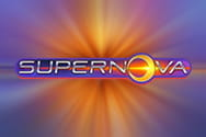 Supernova game logo