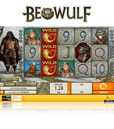 Beowulf Game