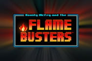 Preview of Flame Busters slot
