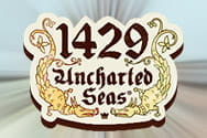 Preview of 1429 Uncharted Seas slot
