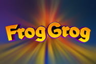 Preview of Frog Grog slot