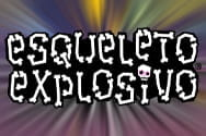 Preview of Esqueleto Explosivo slot