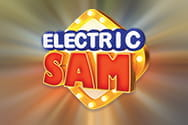 Preview of Electric Sam slot