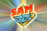 Preview of Sam on the Beach slot