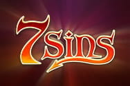 Preview of 7 Sins slot