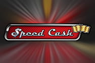 Preview of Speed Cash slot