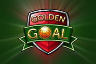 Preview of Golden Goal slot