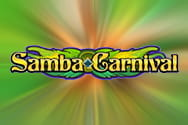 Samba Carnival slot game preview