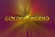 Golden Legend slot game preview