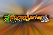 Photo Safari slot game preview