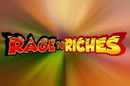 Rage to Riches slot game preview