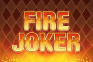 Fire Joker slot game preview