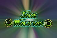 Preview of the Jade Magician slot