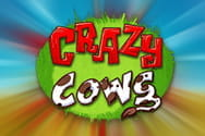 Crazy Cows slot game preview