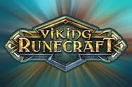 Preview of Viking Runecraft slot game preview