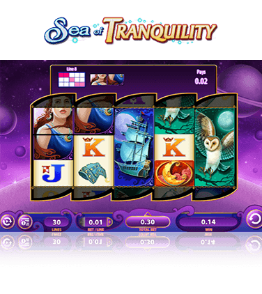 Sea of Tranquility Game