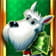 Dog icon in Epic Monopoly II slot