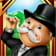 Mr Monopoly icon in Epic Monopoly II slot