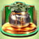 Pot icon in Epic Monopoly II slot