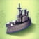 Ship icon in Epic Monopoly II slot